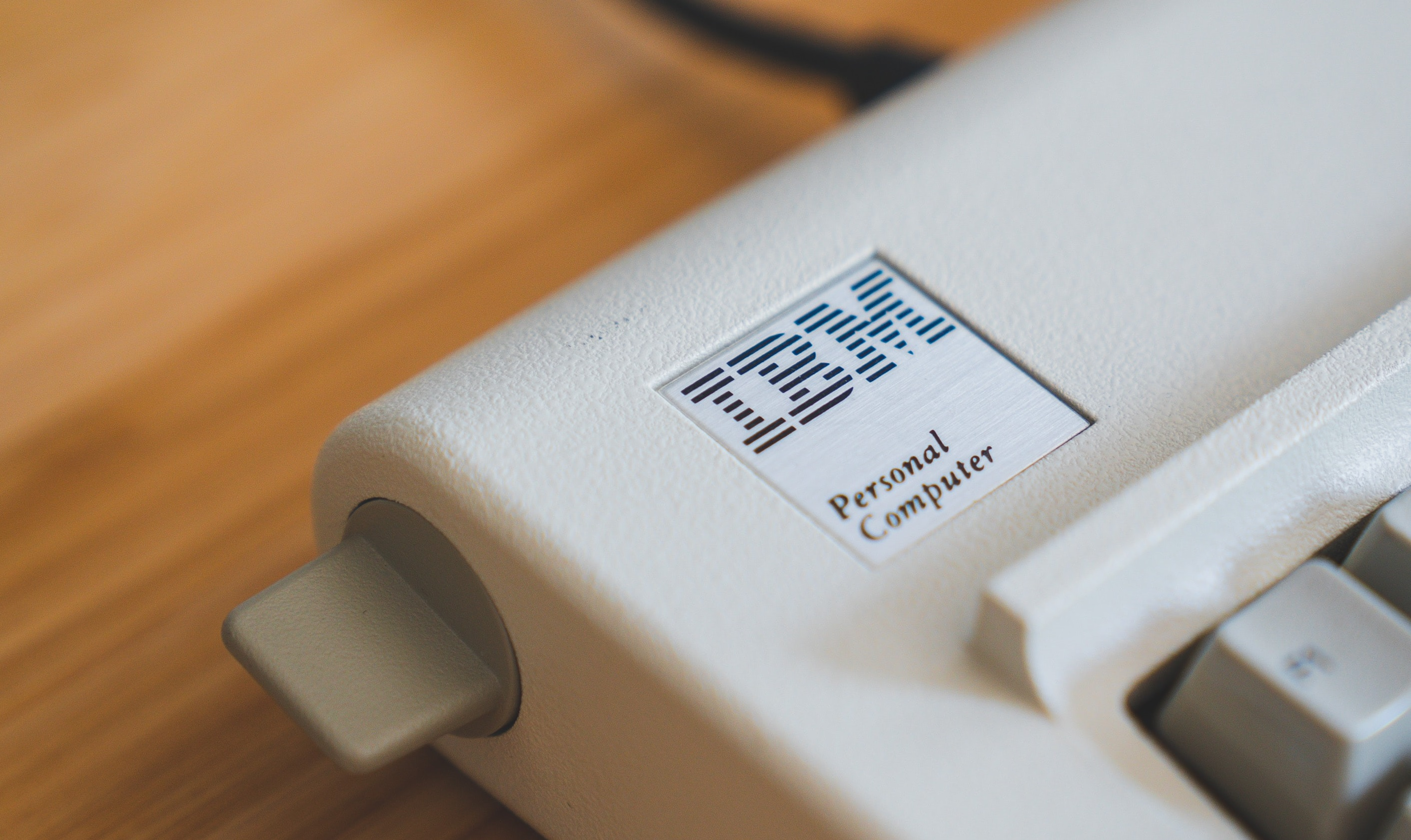 IBM personal Computer